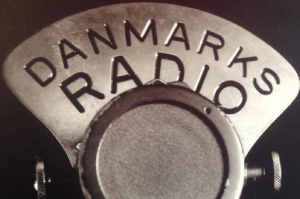 Radiohistorien