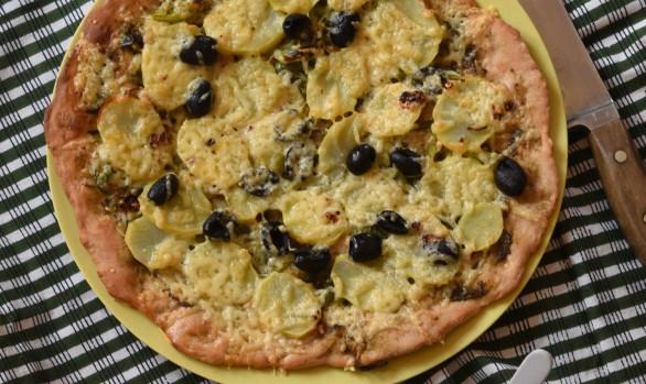 Madøret #3: Madkasseliv, popcornvrede og kartoffelpizza